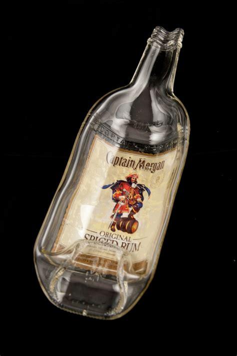 Handmade Lwork Glass - captain dish all bottled up in indy handmade
