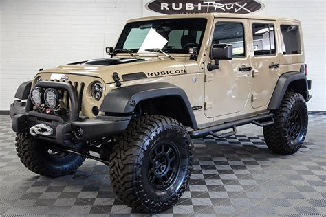 sand jeep wrangler 2016 jeep wrangler rubicon unlimited mojave sand