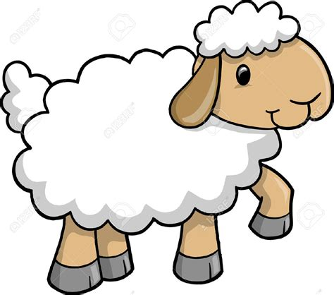 clipart free clipart of lambs and sheep clipart collection clipart