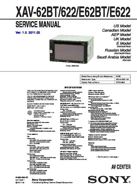 sony cdx gt65uiw wiring diagram sony wiring diagram free