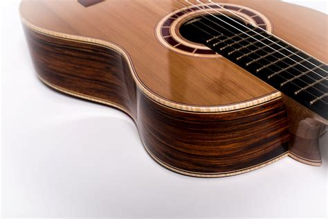 Handmade Classical Guitars For Sale - guitar no 23 handmade classical guitars zebulon