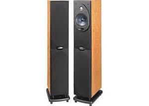 polk audio rt speakers
