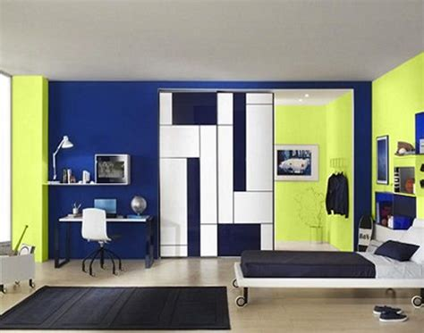 decoracion de habitaciones juveniles en color azul colores para cuartos juveniles habitaciones 2019