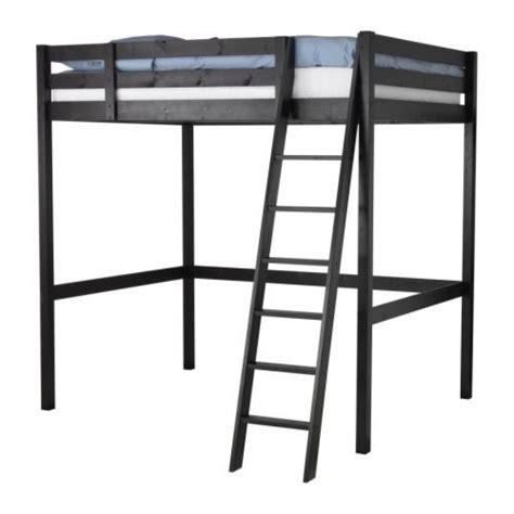 ikea usa bed frames stor 197 loft bed frame black loft bed frame lofts and