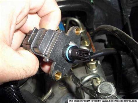 Code P 0107   Manifold Absolute Pressure Sensor Low