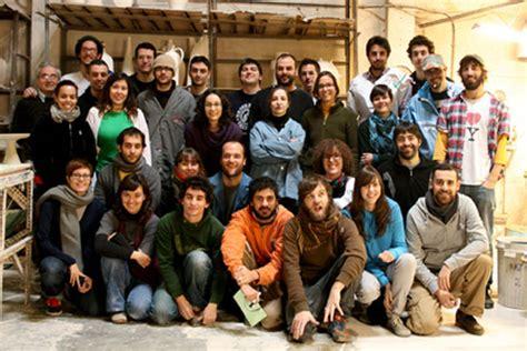 designboom xavier manosa assortment revolution workshop by surtido