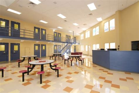 day room on today s show should architects say no to designing cells for solitary confinement the