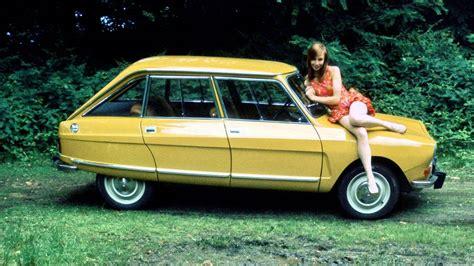 Citroen Ami by Citroen Ami 8 1969 79