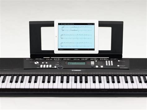 Keyboard Yamaha Tahun 2018 our yamaha ez 220 review simply the best portable keyboard 200 in 2018