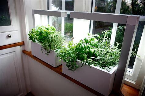 grow  indoor herb garden farm  dairy