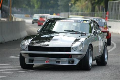 datsun 240z race car for sale racecarsdirect datsun 240z fia htp race car sold