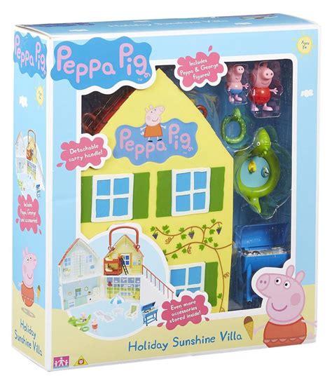 comprar juguetes de peppa pig 161 opiniones para elegir mejor - La Casa De Peppa Pig Juguetes