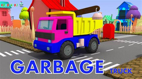 truck for children garbage truck for children lorry for