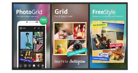 varias imagenes en una sola foto las 7 mejores aplicaciones gratuitas para crear collages