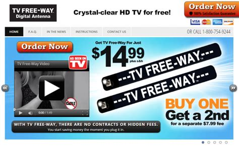tv free tv free way review free hd tv freakin reviews