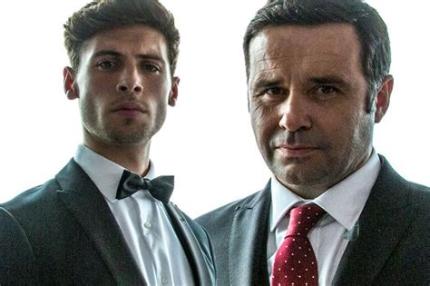 male cast of emmerdale emmerdale to welcome two new hunks as ned porteous and