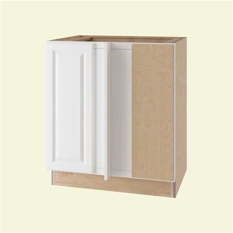 assembled 30x34 5x24 in base kitchen cabinet in hton bay hton assembled 30x34 5x24 in pots and pans