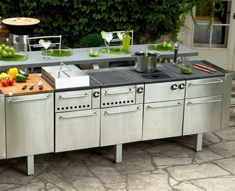 modular outdoor kitchens for comfortable kitchen home