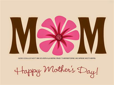 Happy Mothers Day Wishes ? WeNeedFun