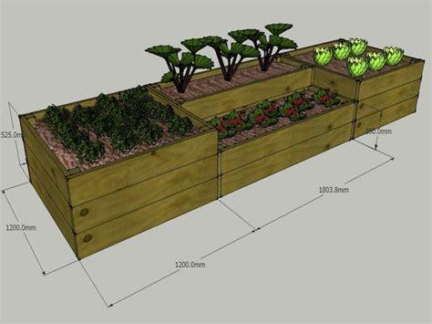 raised garden beds kits 1000 ideas about raised bed kits on raised