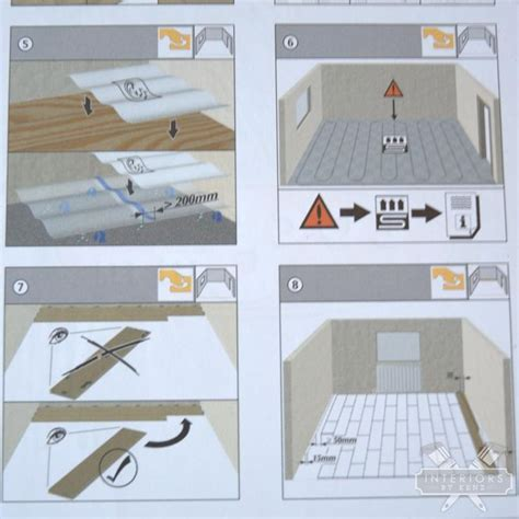 How Do You Measure For Laminate Flooring by How To Install Laminate Flooring For Dummies And