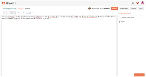 cara membuat daftar isi berdasarkan kategori di wordpress fajardwimaarif bukan pakar seo serang