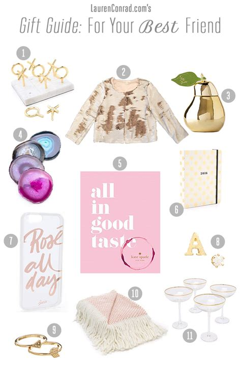 guide to your best gift guide for your girlfriends conrad