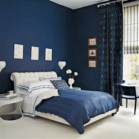 blue bedroom dark furniture dark blue bedroom with white furniture i want this in my