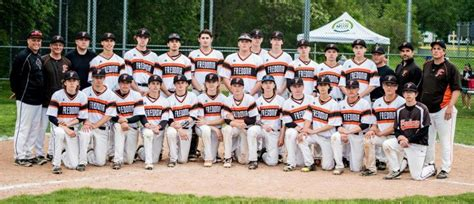 section vi baseball solid gold fredonia edges roy hart for another section vi
