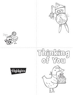 printable card thinking of you thinking of you printable coloring cards infocard co