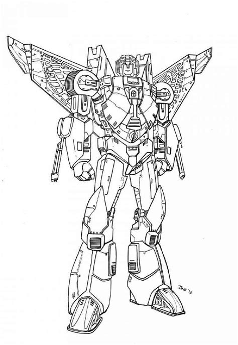 starscream coloring page starscream transformer coloring pages