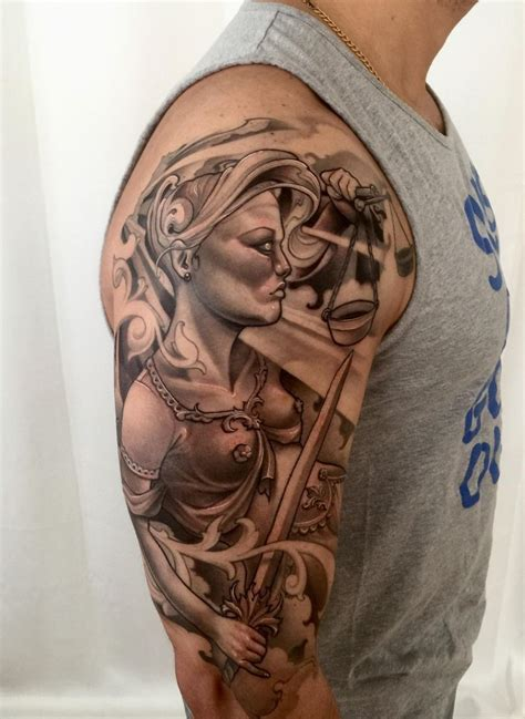 lady justice tattoo 25 best ideas about justice on justice