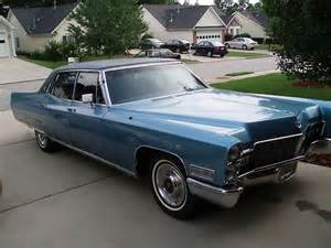 1968 Cadillac 4 Door Find Used 1968 Cadillac Fleetwood Brougham Sedan 4 Door 7