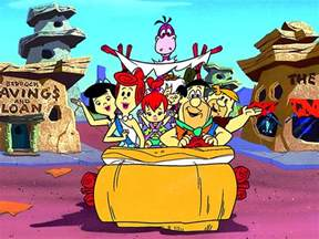 flintstone wallpapers images wallpapers pictures photos