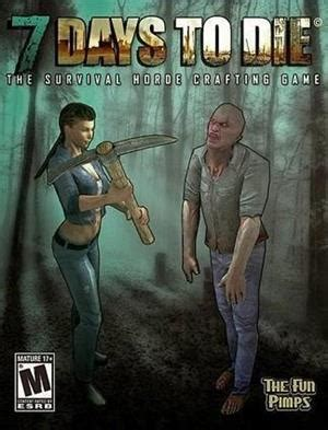 Painting 7 Days To Die Ps4 by 7 Days To Die Release Date News Reviews Releases
