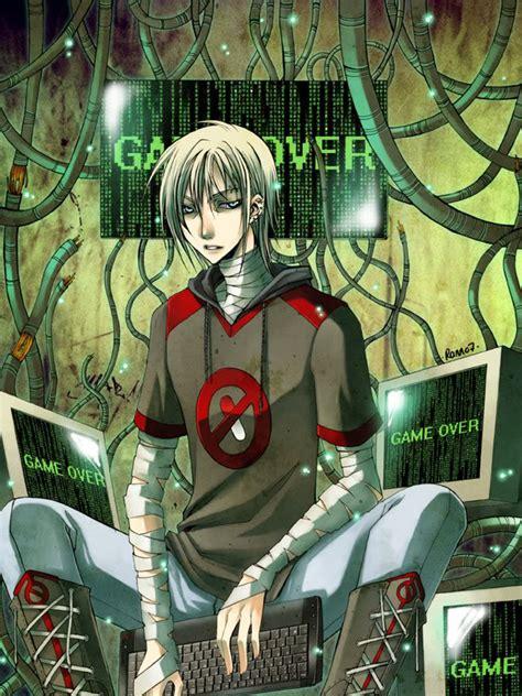 anime gamer anime gamer by kilz26 on deviantart