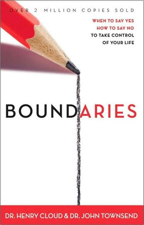 Boundaries In Dating Henry Cluod Townsend pin by de on booklover