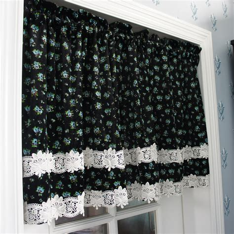 Free Shipping High Quality Coffee Curtain Fabric Gold Kitchen Curtain Material