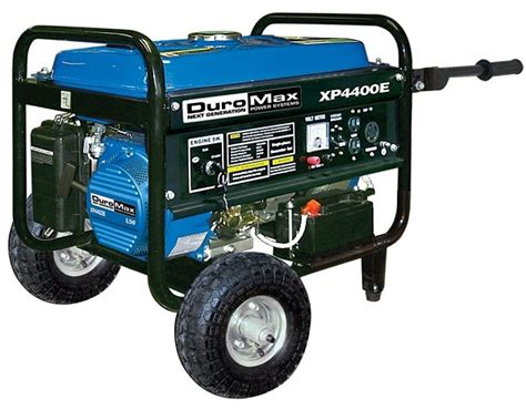 top 10 best home generators in 2017 reviews