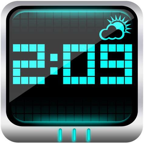 amazoncom digital alarm clock kindle tablet edition