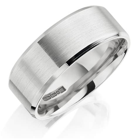 Plain Wedding Rings For by S Plain Wedding Ring Ide234