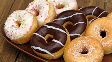 Teflon Donat teflon cetakan donat donut snack maker loyang cookies pan