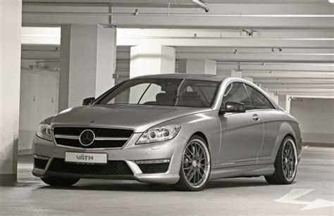 C216 Mba by V 196 Th Mercedes Cl 63 Amg V8 Biturbo C216fl The