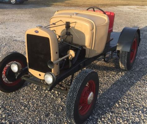 doodlebug for sale ford model a doodlebug tractor