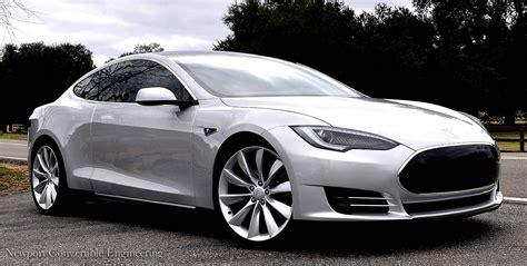 Tesla Model 2 Tesla Model S Coupe Mega Engineering Vehicle