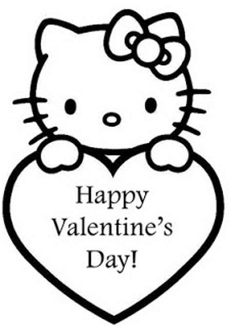 i love you hello kitty coloring pages valentines day coloring pages hello kitty valentine