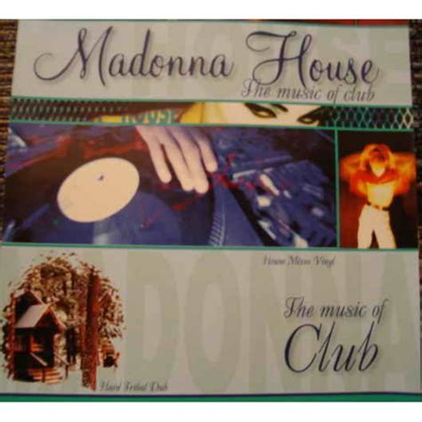 download free house music albums house the music of club madonna mp3 buy full tracklist