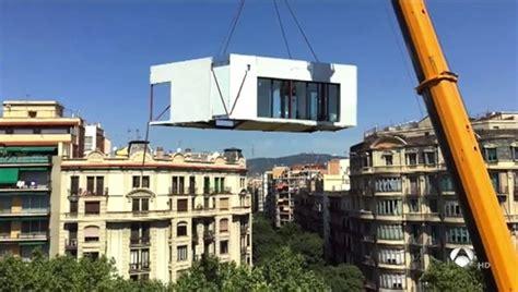 casas prefabricadas en espa a antena 3 tv la demanda de casas prefabricadas en espa 241 a