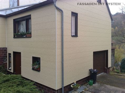 Zierer Fassaden Fassadenverkleidung Montage