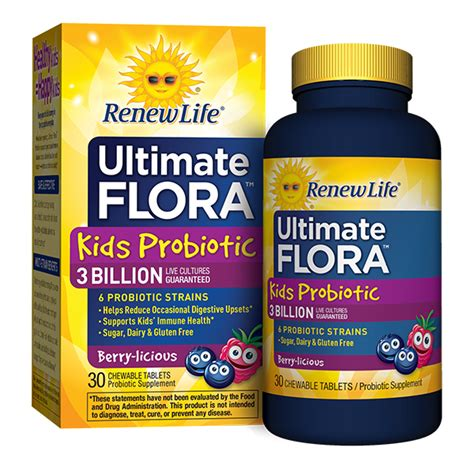 Uf Detox by Ultimate Flora Probiotic 3 Billion Cleansing